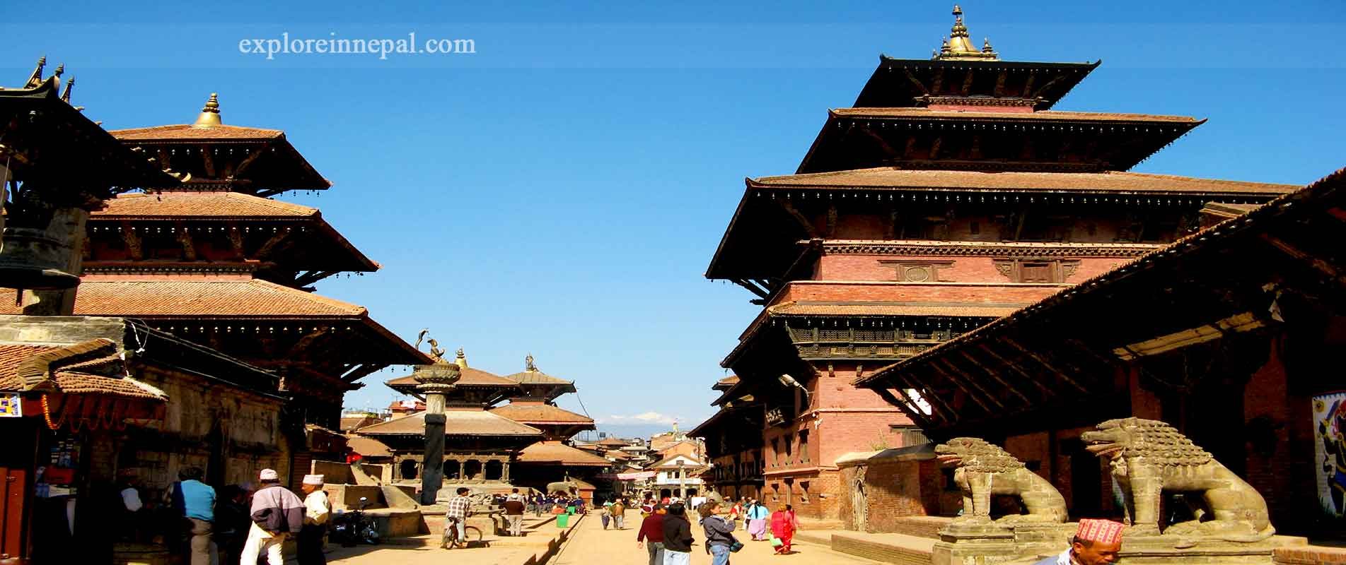 Bhaktapur Durbar Square Nepal