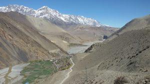 Kangbeni - Mustang Nepal