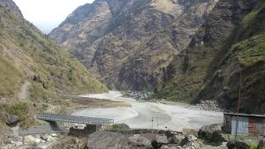 Tal villages in manag district