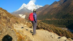 Nepal photography tour and trek