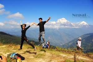 Ghorepani poonhill photography trek