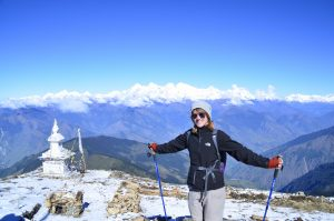 langtang and gosaikinda lake trek