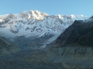 mount Annapurna I