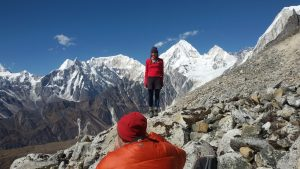 annapurna circuit photography trek