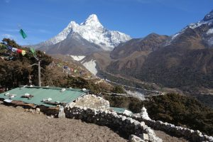 everest view photography trek
