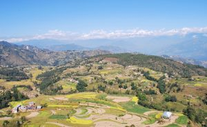 Nagarkot Hill hike from Kathmandu