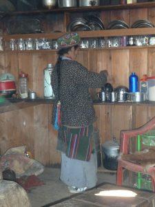 Langtang and Tamang Herritage trail trek 77