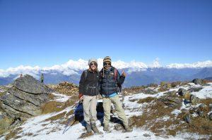 Langtang valley and Tamang Herritage trail trek