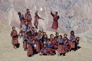 Dolpa Trekking Nepal.