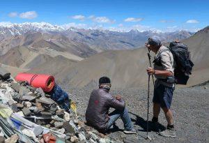 Upper Dolpa Trekking 2019 6