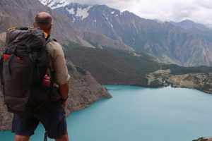 Upper and Lower dolpa trekking